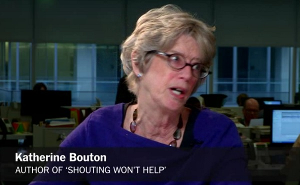 Katherine Bouton