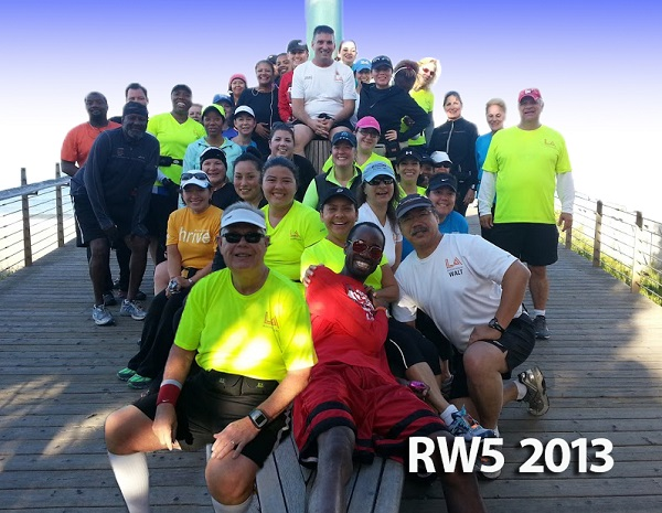 Run Walk 5 2013