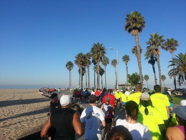 Run Walk 5 September 2012